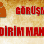 GERİ BİLDİRİM MANİFESTOSU